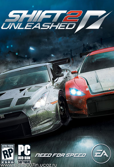 Скачать торрент Need for Speed: Shift 2 Unleashed