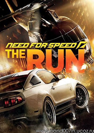 Скачать торрент Need for Speed: The Run Limited Edition