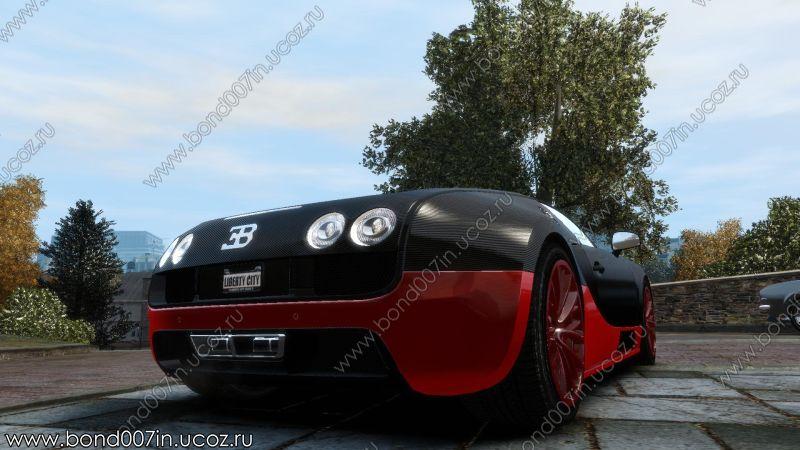 2011 bugatti veyron 164 - photo #26