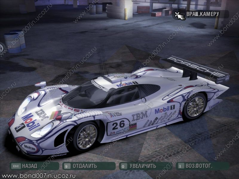 need for speed porsche 911 gt1 download need for speed carbon porsche 911 gt1 1998 nfscars. Black Bedroom Furniture Sets. Home Design Ideas