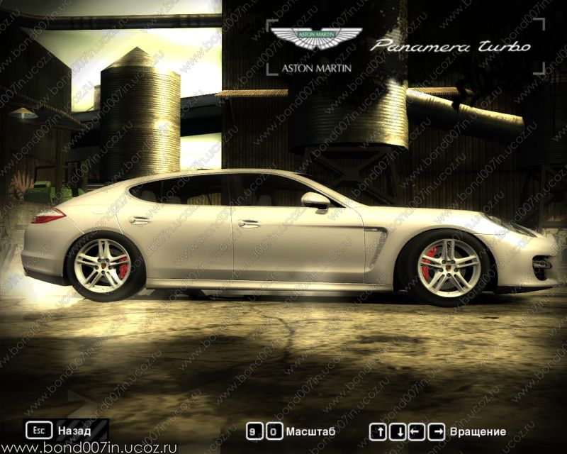 need for speed most wanted porsche panamera. Black Bedroom Furniture Sets. Home Design Ideas