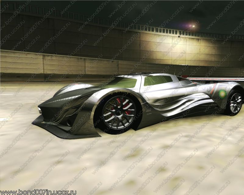 need for speed underground 2 mazda furai. Black Bedroom Furniture Sets. Home Design Ideas
