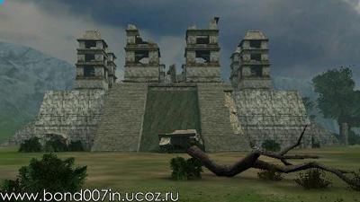 Stalker Oblivion Lost build 1098